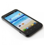 Movil Freelander I20 Quad Core,Android 4.0,Gps,Doble Camara,Bluetooth 4.7""