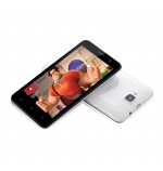 "Movil Newman 5"" K1 MTK6589 1.2GHz Quad Core Android 4.2 Doble Sim Doble Camara"