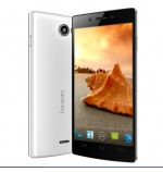 "Movil Iocean 5"" X7 Elite MTK6589T 1.5GHz Quad Core Android 4.2 Doble Camara GPS"