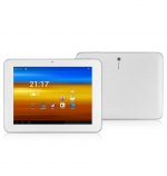 "Tablet Ampe A96 Elite de 9"" Single Core 1GHz Android 4.0 Doble camara"