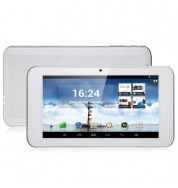 "Tablet Ampe A65 Dual Core de 6.5"" Android 4.2 Capacitiva Webcam Hdmi"