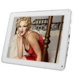 "Tablet Freelander de 9.7"" PD80 Vogue Samsung Quad Core Android 4.0 Doble Camara Buletooth HDMI GPS"