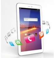 "Tablet de 7"" Ampe A79 Dual Core Funcion 3G Android 4.1 GPS Doble Camara Bluetooth"