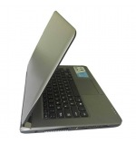 "Portatil de 13.3"" Intel D2500 1.86GHz Dual Core Windows 7 WebCam Hdmi"