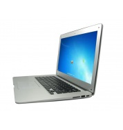 "Portatil de 13.3"" Intel Celeron 1037U 1.8GHz Dual Core Windows 7 Camara HDMI"