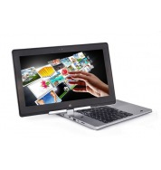"Portatil de 11.6""  Pantalla Tactil R116 Intel Celeron 1037U 1.8GHz Dual Core Windows 8 Camara HDMI"