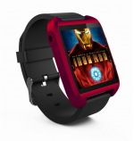 "Smart Watch Movil SmartQ Z1 1.54"" Wifi Bluetooth Android 4.3 512 4G"