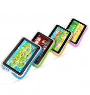 "Tablet Pc para Niños Allwinner 7""Android 4 Webcam"