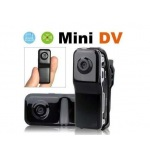 Mini video camera / mini spy camera
