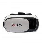 VR BOX - GAFAS 3D DE REALIDAD VIRTUAL PARA IPHONE Y ANDROID