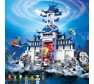 Templo del Arma totalmente definitiva Lego Ninjago Movie