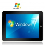 "Tablet Pc Intel Atom N455 de 9.7"" Windows 7 Capacitiva"