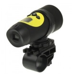 Mini Camara de Video deportiva Hd 720p Resistente al Agua