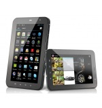 Tablet Pc Freelander PD10 Typhoon 3G, GPS, Dual Core  Android 4.0.4, Doble camara de 7""