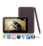 Tablet Pc Freelander PD10, 3G,Bluetooth HDMI Doble Camara Android 4 de 7""