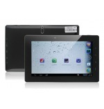 Tablet Pc FreeLander PD20 GPS, Android 4.0 Doble Cámara, Hdmi 3G externo de 7""