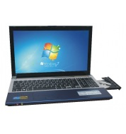 "Portatil A156 i5 de 15.6"" Windows 7, Webcam, Hdmi, Dvd"
