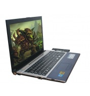 "Portatil Intel Celeron 1037U Dual Core de 15.6"" Windows 7, Webcam, Dvd, Hdmi"
