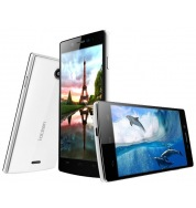 "Movil Iocean X7 Elite 5.0"" MTK6589T 1.5GHz Quad Core Android 4.2 Gps Doble Camara"