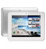 "Tablet Ampe A85 de 8"" A31 Quad Core Doble Camara Android 4.1 Hdmi"